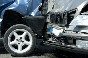 Head-On Collision Auto Accident Injuries