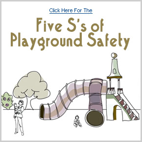 five-s-of-playground-safety
