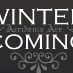 Winter Accidents Are Coming