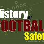 A History of Football Safety