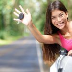 Choosing Your First Car:  Safety Features